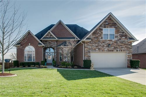 Photo of 3095 Sakari Cir, Spring Hill, TN 37174 (MLS # 2123804)