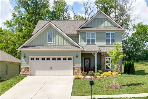 Photo of 1036 Keeneland Dr, Spring Hill, TN 37174 (MLS # 2154804)