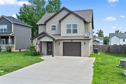 Photo of 523 Sourwood Dr, Clarksville, TN 37042 (MLS # 2168804)