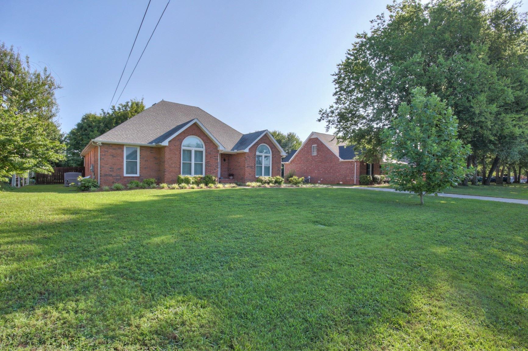 Photo of 118 Marauder Ct, Murfreesboro, TN 37127 (MLS # 2167805)