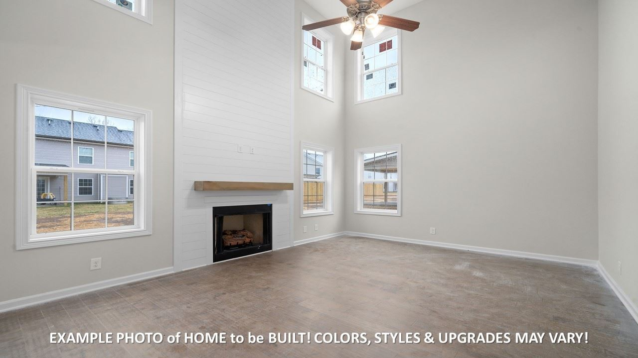 127 Dunbar, Clarksville, TN 37043 - MLS#: 2259805