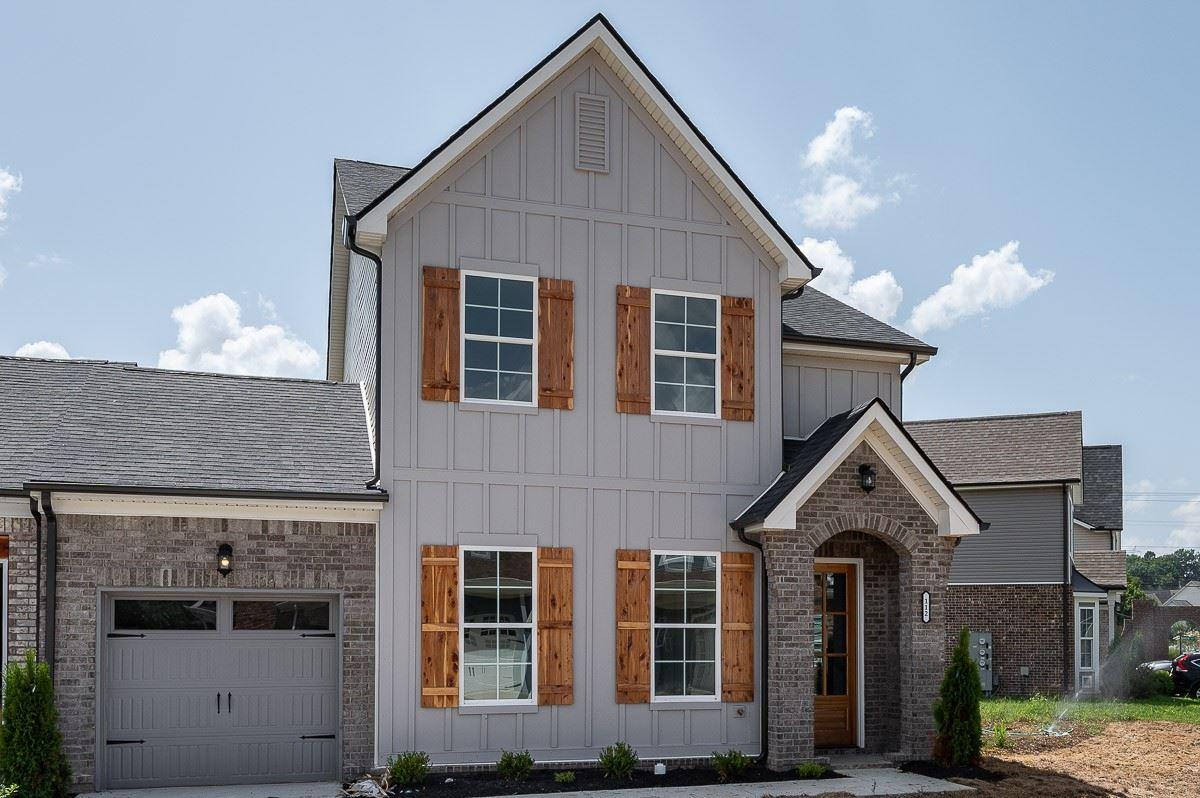 112 Bellagio Villas Dr, Spring Hill, TN 37174 - MLS#: 2286805