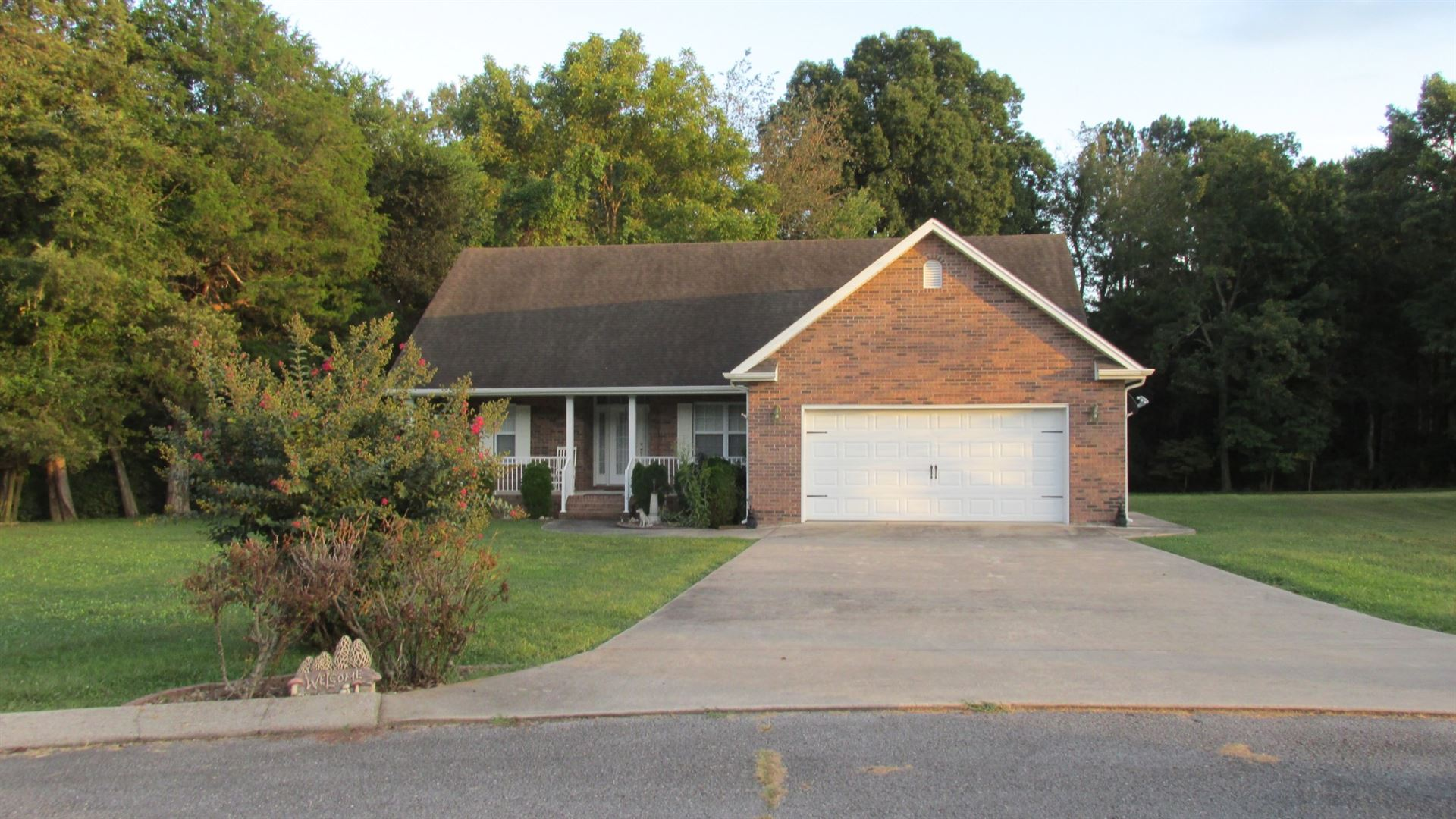 96 Rebecca Ln E, Estill Springs, TN 37330 - MLS#: 2294805