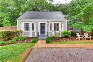 Photo of 907 Woodmont Blvd, Nashville, TN 37204 (MLS # 2037806)