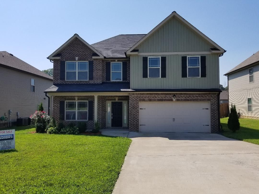 1528 Osage Ct, Clarksville, TN 37042 - MLS#: 2160806