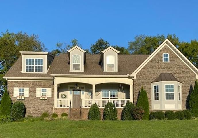 Photo of 1387 Round Hill Ln, Spring Hill, TN 37174 (MLS # 2189806)