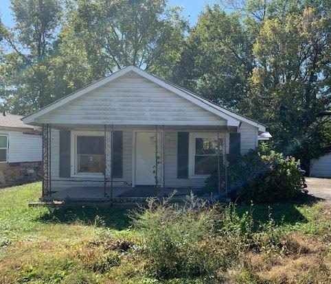 506 Reavis St, Tullahoma, TN 37388 - MLS#: 2199806
