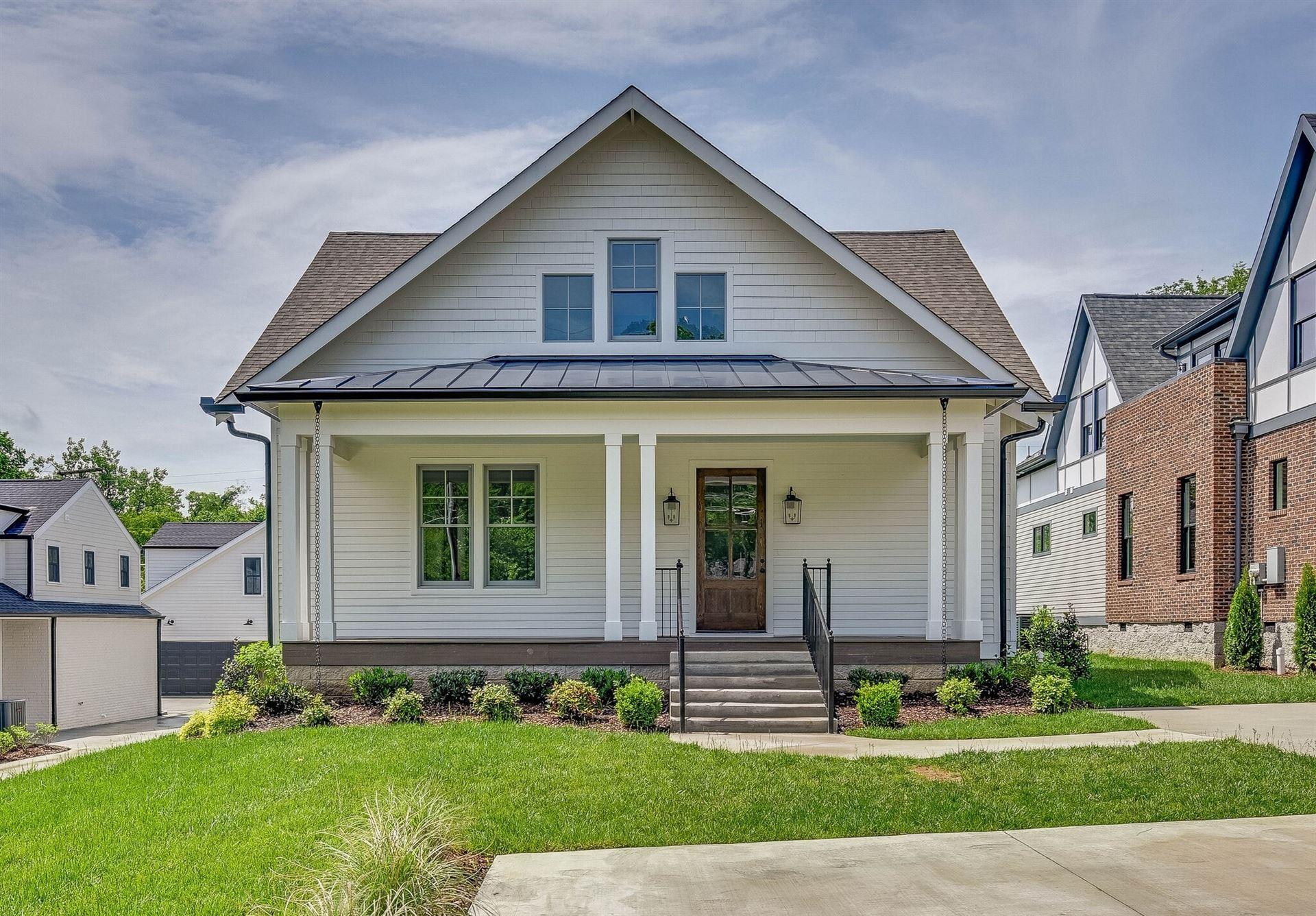 1817 Sweetbriar Ave, Nashville, TN 37212 - MLS#: 2183807