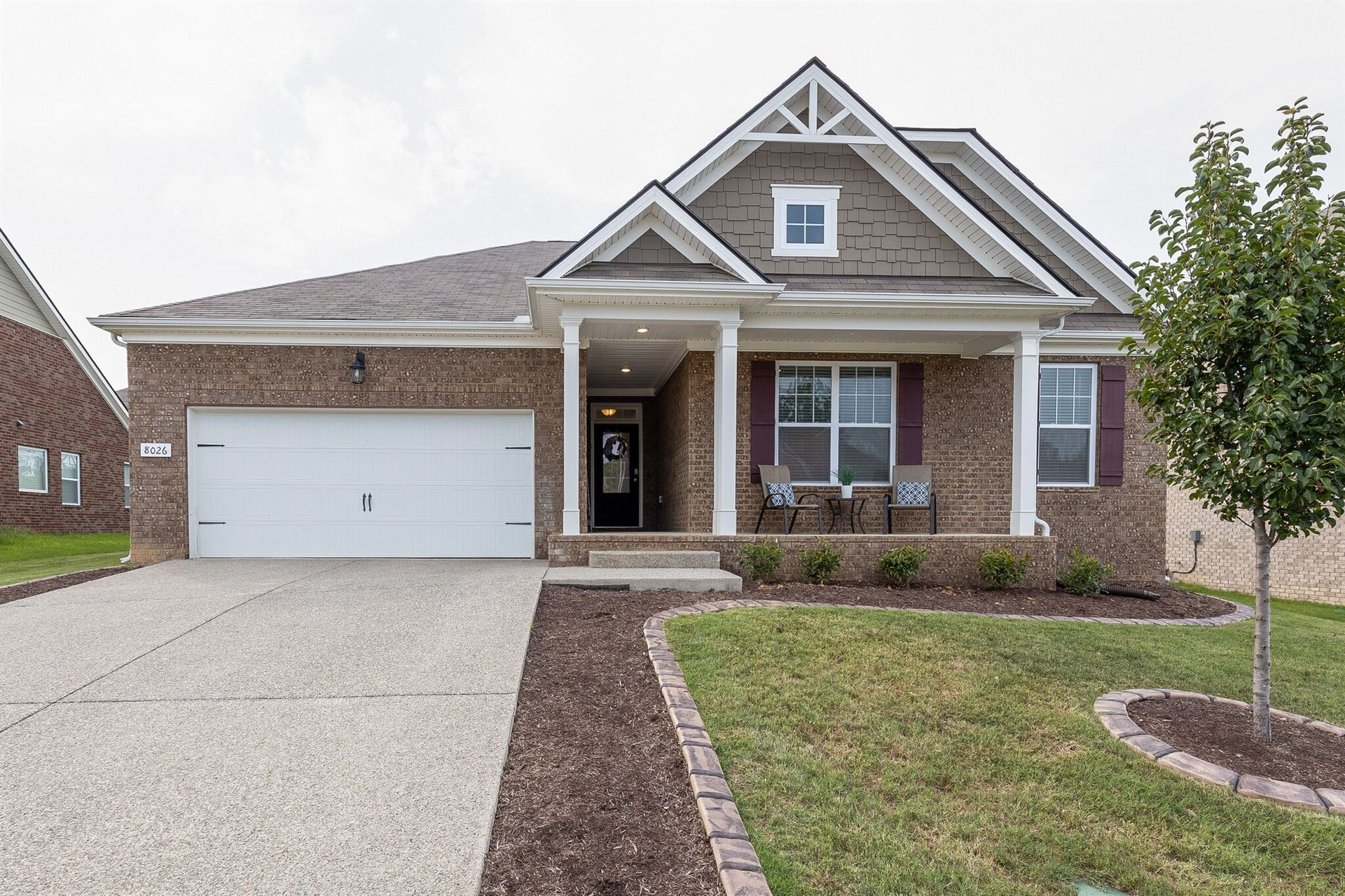 8026 Forest Hills Dr, Spring Hill, TN 37174 - MLS#: 2276807