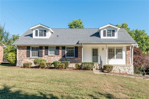 Photo of 205 Spring Rd, Old Hickory, TN 37138 (MLS # 2201808)