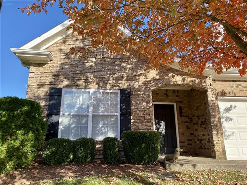 Photo of 3013 Auld Tatty Dr, Spring Hill, TN 37174 (MLS # 2208808)