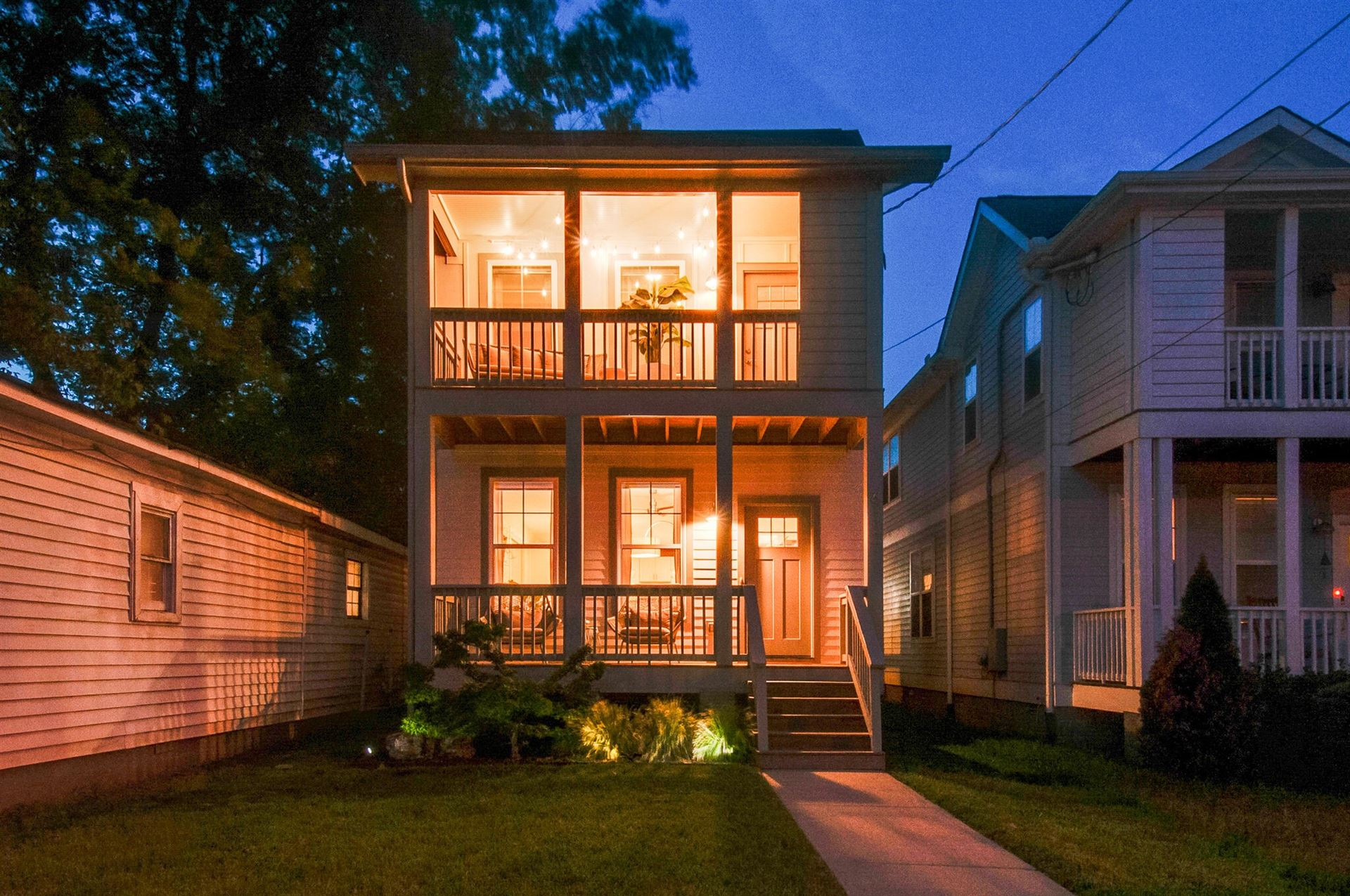 Photo of 6112 New York Ave, Nashville, TN 37209 (MLS # 2156808)