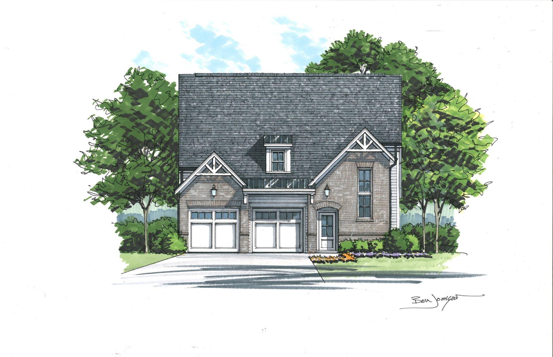 3632 Caroline Farms Dr L65, Murfreesboro, TN 37129 - MLS#: 2272808