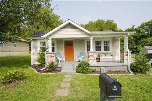 Photo of 1838 Meade Ave, Nashville, TN 37207 (MLS # 2190809)