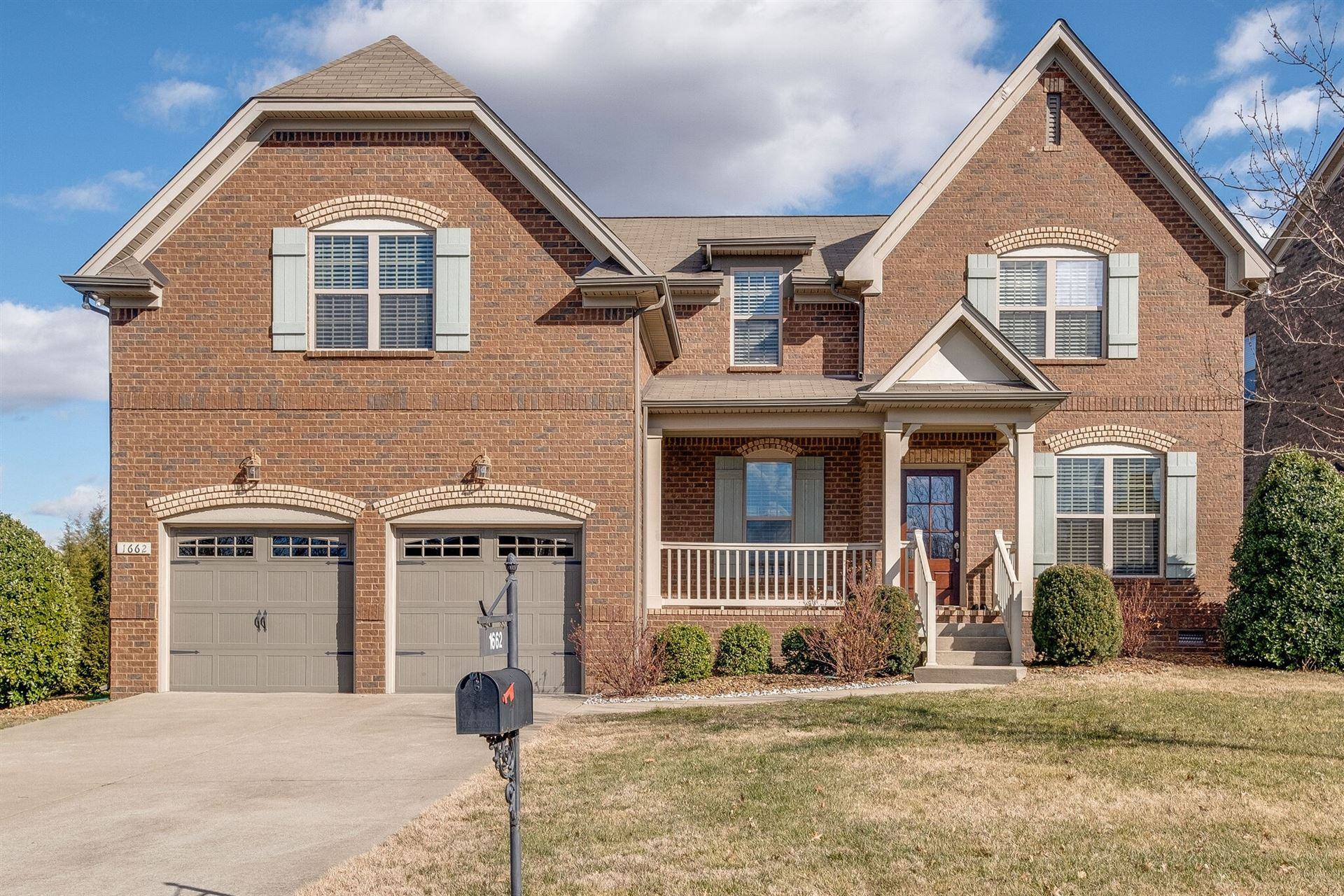 Photo of 1662 Briarcliff Dr, Nolensville, TN 37135 (MLS # 2221809)