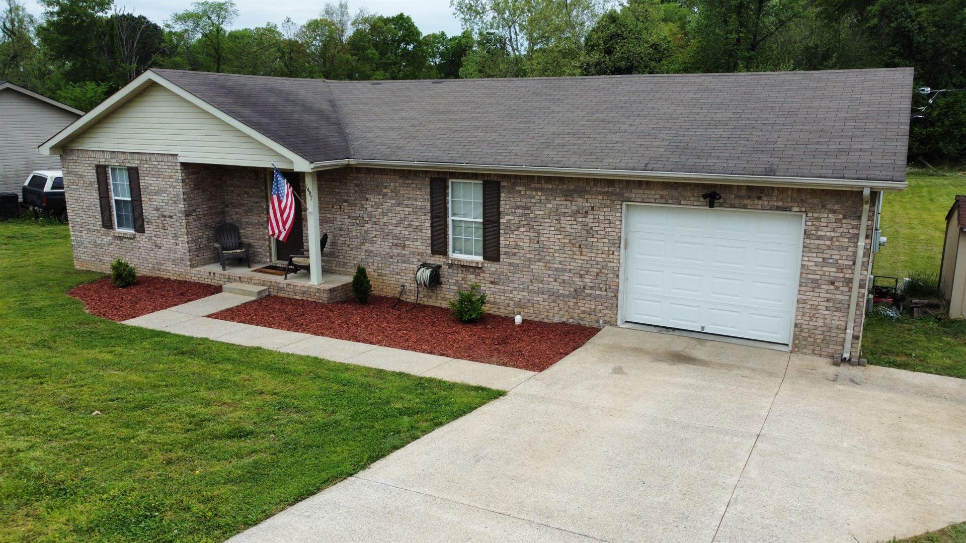 1487 Wilderness Way, Clarksville, TN 37042 - MLS#: 2253809