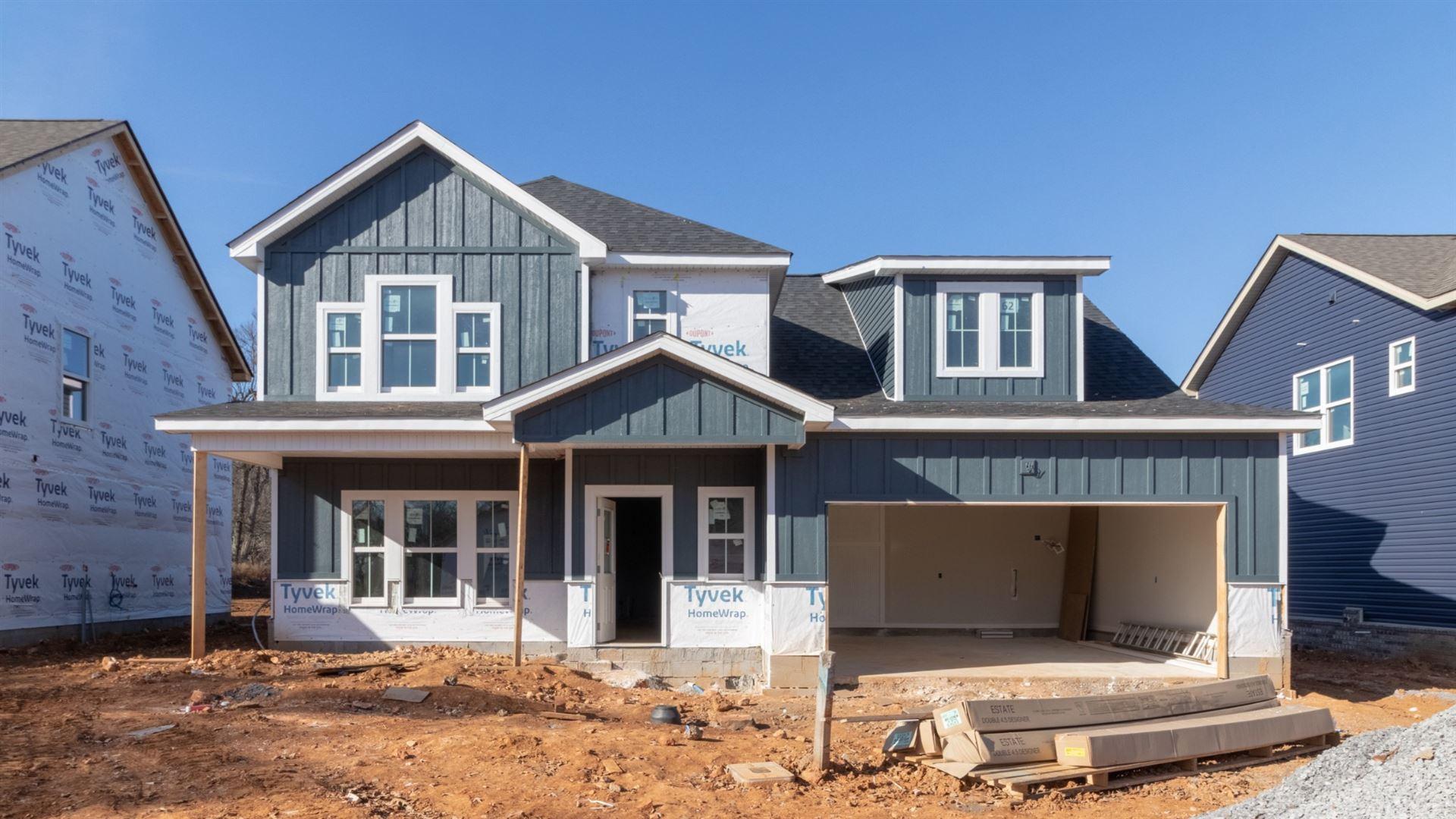 62 Charleston Oaks, Clarksville, TN 37042 - MLS#: 2282809