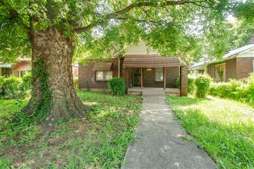 Photo of 508 19Th Ave N, Nashville, TN 37203 (MLS # 2059810)