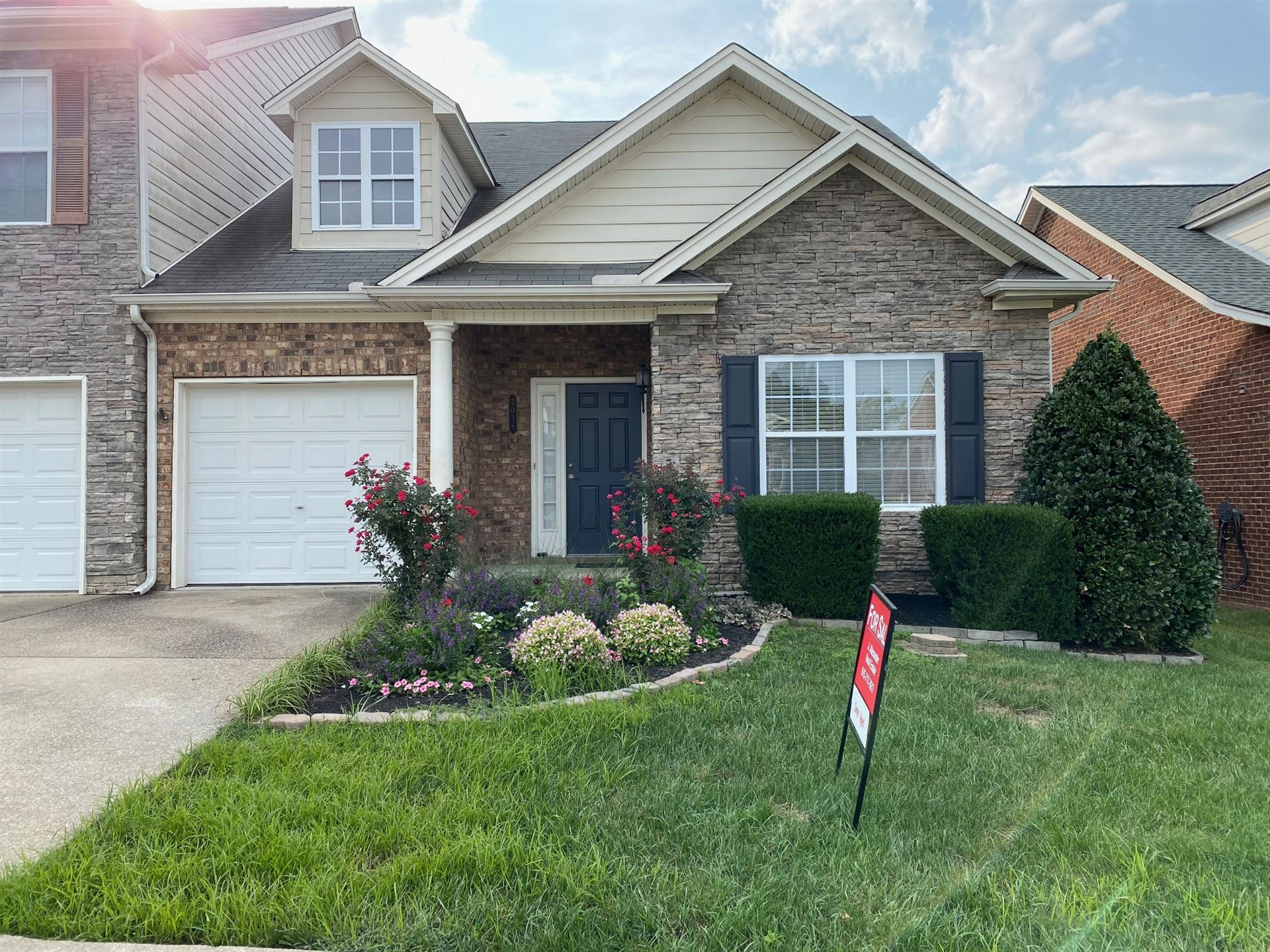 Photo of 2016 Morrison Ave, Spring Hill, TN 37174 (MLS # 2190810)