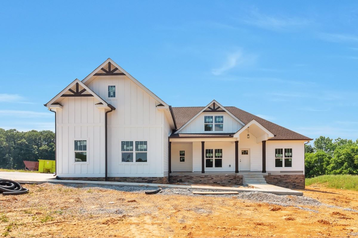 3378 New Hall Rd, Greenbrier, TN 37073 - MLS#: 2264810