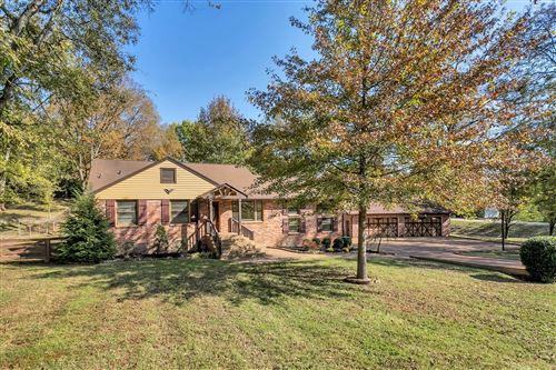 Photo of 4924 Timberdale Dr, Nashville, TN 37211 (MLS # 2094811)