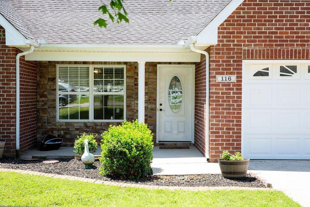 Photo of 116 Braley Ct, Murfreesboro, TN 37129 (MLS # 2167811)