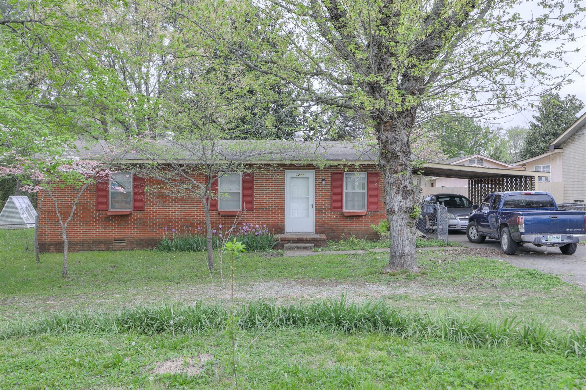 1211 Warren St, Murfreesboro, TN 37129 - MLS#: 2246811