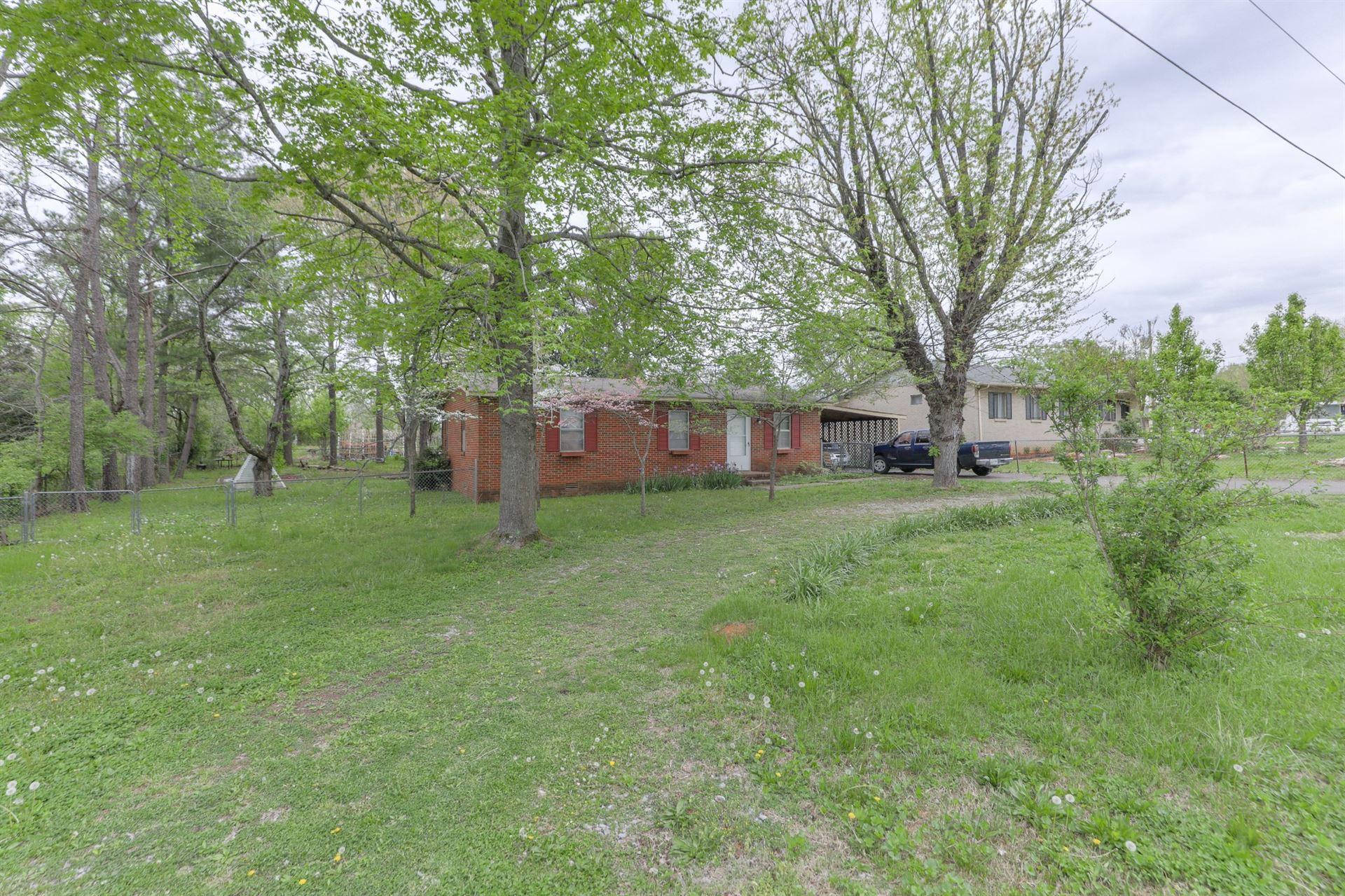Photo of 1211 Warren St, Murfreesboro, TN 37129 (MLS # 2246811)