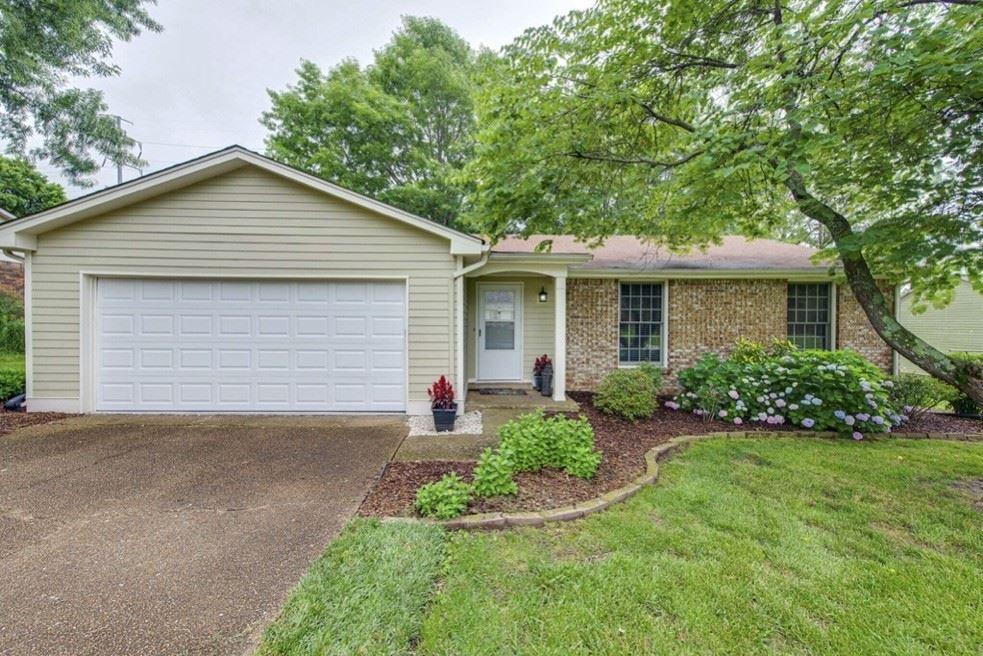 109 Pebble Creek Rd, Franklin, TN 37064 - MLS#: 2261811