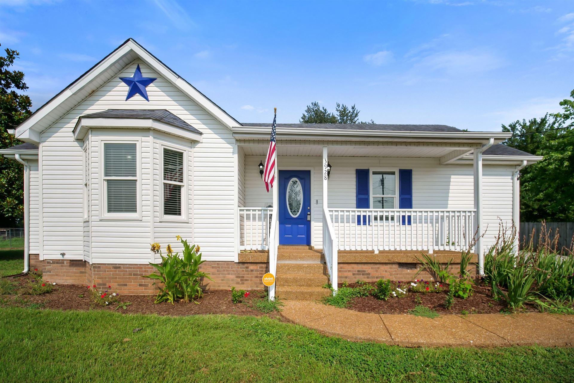 3928 Hearthstone Dr, Chapel Hill, TN 37034 - MLS#: 2264811