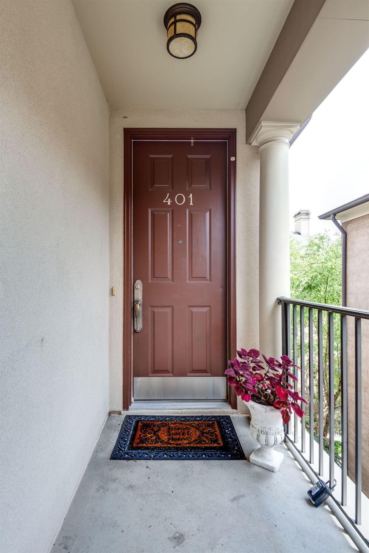 311 Seven Springs Way #401, Brentwood, TN 37027 - MLS#: 2164812