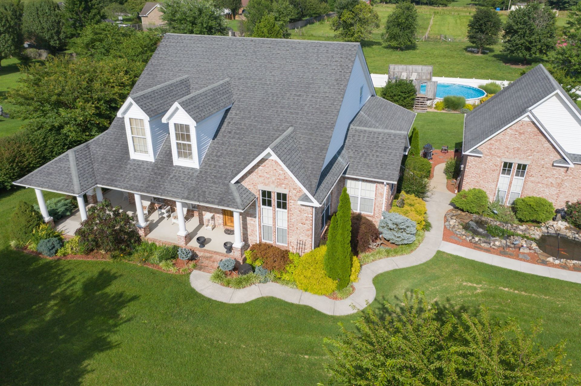 110 Maple Bend Rd, Winchester, TN 37398 - MLS#: 2271813