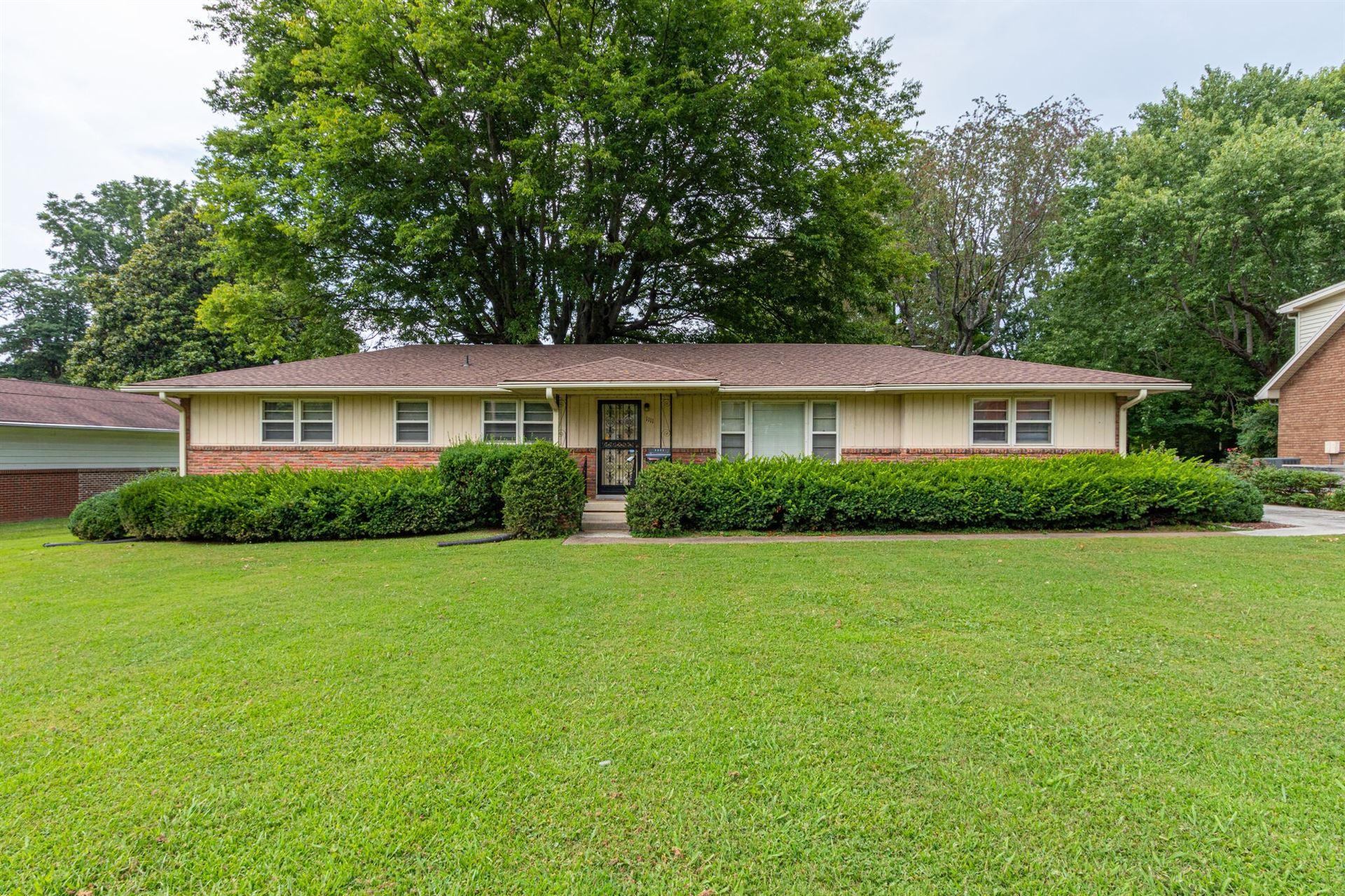 1111 Jones Blvd, Murfreesboro, TN 37129 - MLS#: 2275813