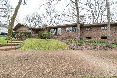 Photo of 727 Greeley Dr, Nashville, TN 37205 (MLS # 2116814)