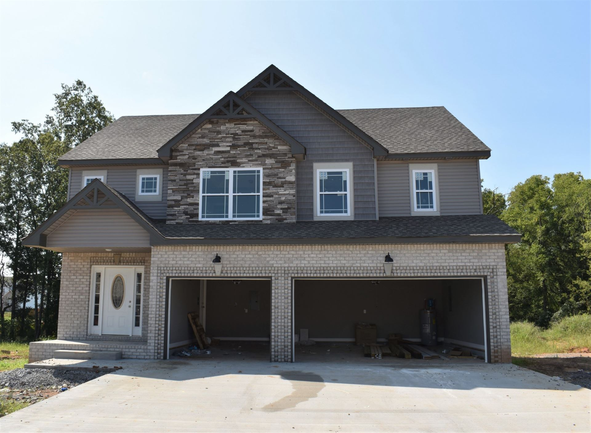 25 Reserve at Hickory Wild, Clarksville, TN 37043 - MLS#: 2160814