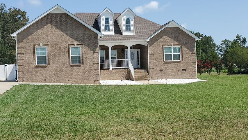 224 Creekwood Ln, Manchester, TN 37355 - MLS#: 2176814