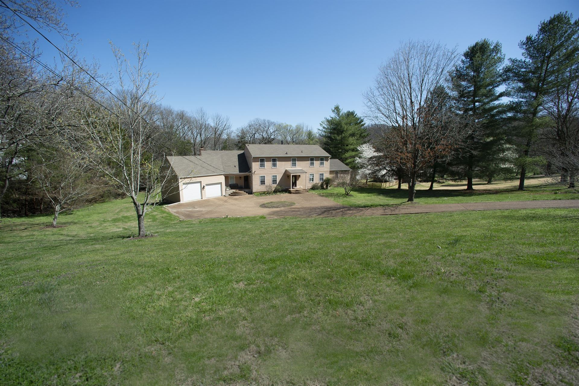 Photo of 1012 Highland Rd., Brentwood, TN 37027 (MLS # 2238814)