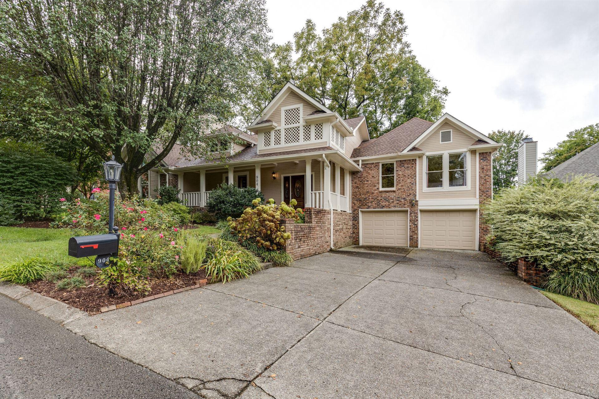 904 Stone Box Ct, Brentwood, TN 37027 - MLS#: 2291814