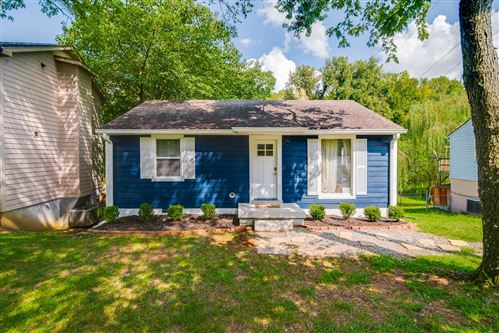 Photo of 911 S 14th St, Nashville, TN 37206 (MLS # 2190815)