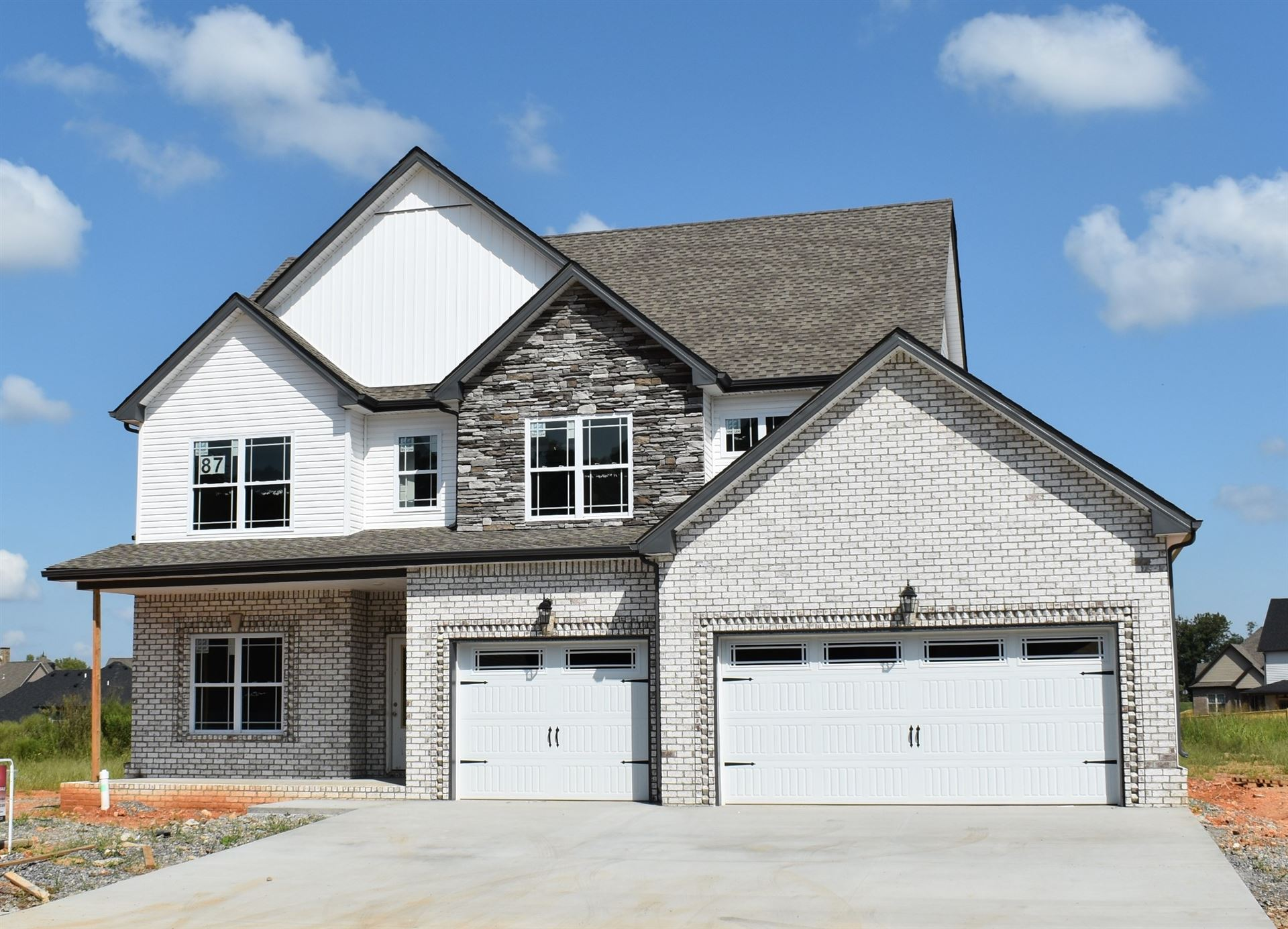 87 Reserve at Hickory Wild, Clarksville, TN 37043 - MLS#: 2160815