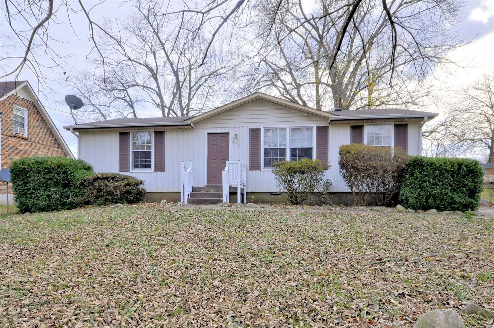 395 LOUISE LN, Clarksville, TN 37042 - MLS#: 2208815