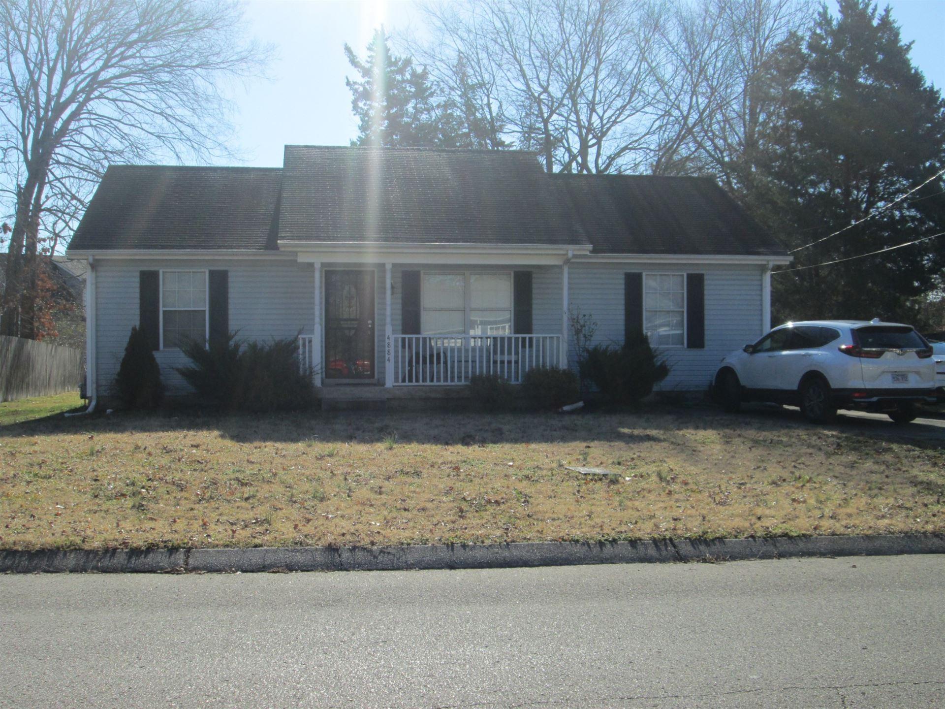 4884 Peppertree Dr, Antioch, TN 37013 - MLS#: 2222815