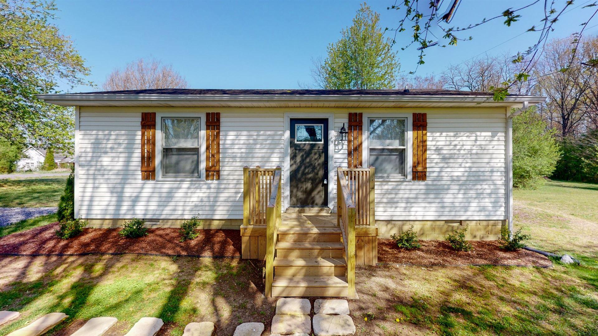 126 New Deal Potts Rd, Cottontown, TN 37048 - MLS#: 2241815