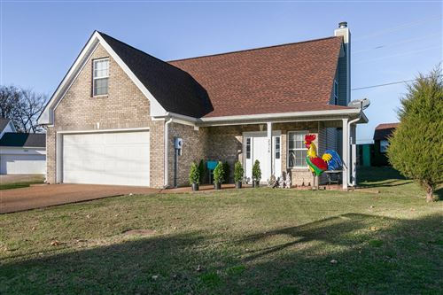 Photo of 2516 Wyatt Ct, Columbia, TN 38401 (MLS # 2209816)