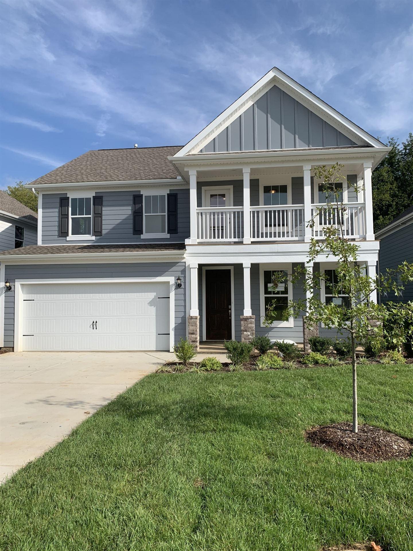 5432 Pointer Place Lot 34, Murfreesboro, TN 37129 - MLS#: 2189816