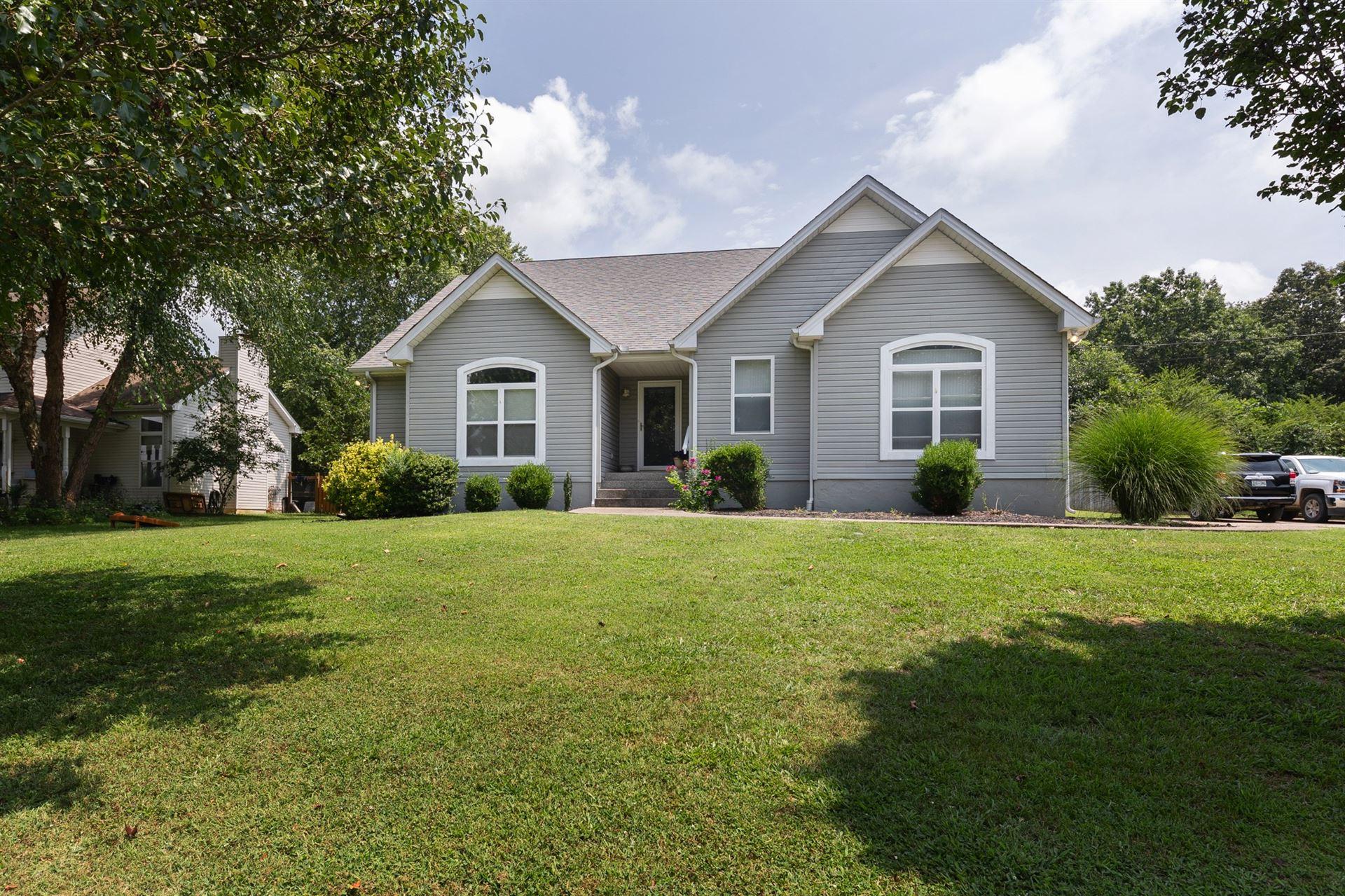 7516 Fairfield Ct, Fairview, TN 37062 - MLS#: 2276816