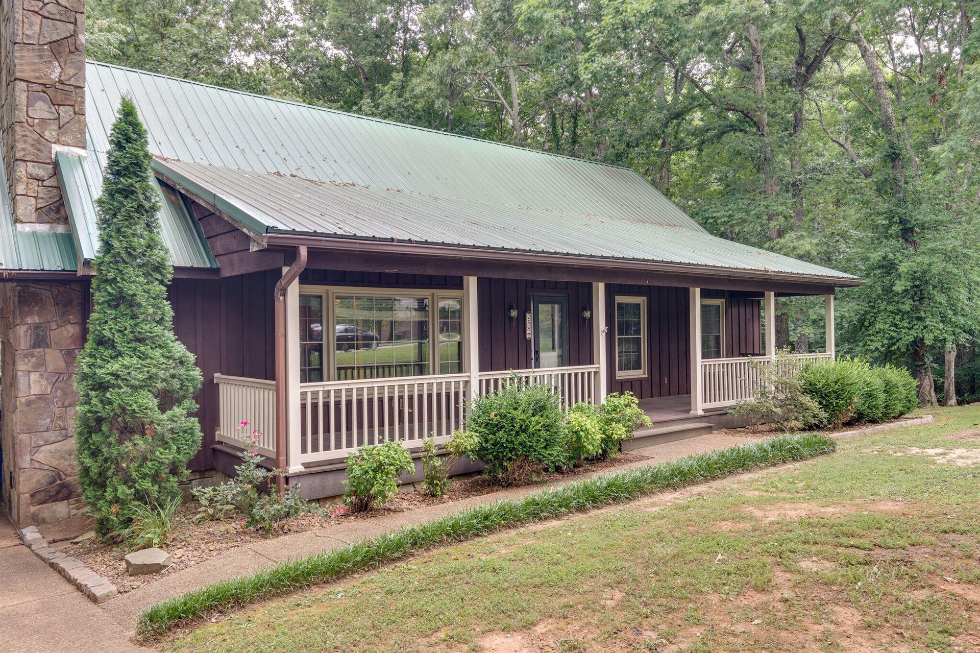 258 Oak Cir, Winchester, TN 37398 - MLS#: 2290816