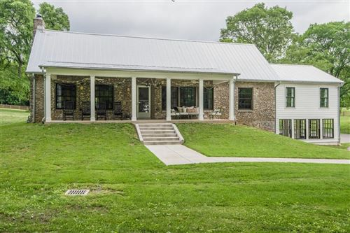 Photo of 808 Hill Rd, Brentwood, TN 37027 (MLS # 2217817)