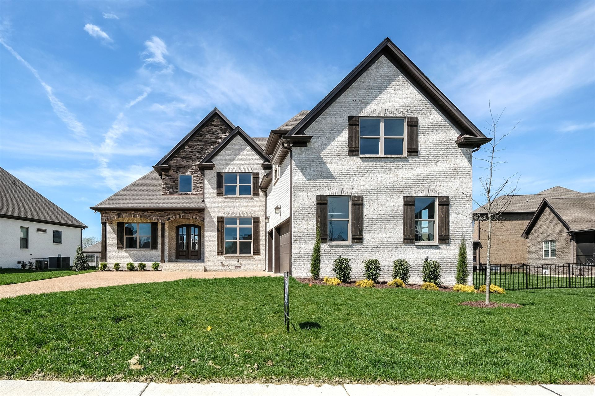 Photo of 6022 Trout Lane (Lot 254), Spring Hill, TN 37174 (MLS # 2074817)