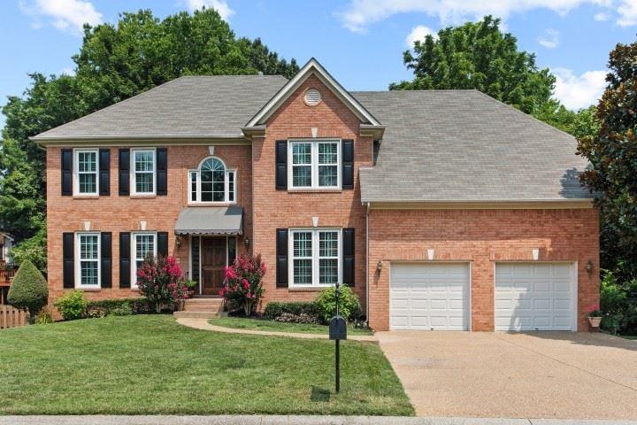 5233 Fredericksburg Way E, Brentwood, TN 37027 - MLS#: 2275817